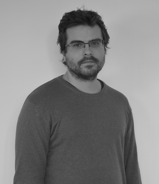 portrait Nicolas Patry