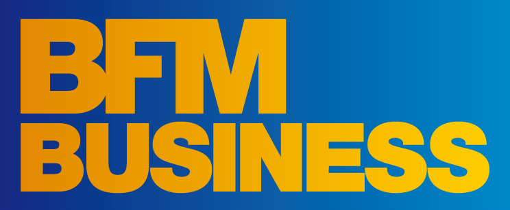 logo BFM Business